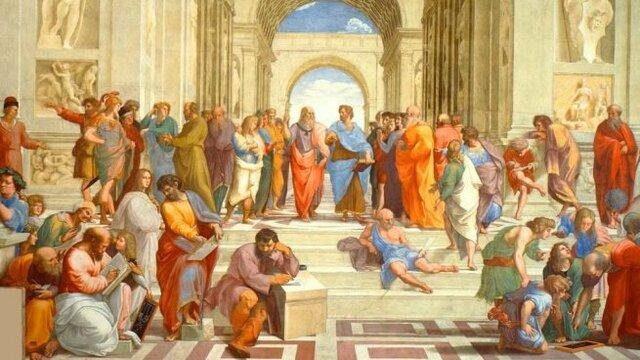 Griegos (500-200 A.C)