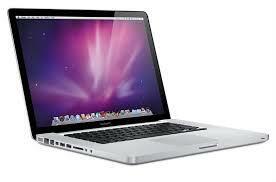 Apple McBook pro