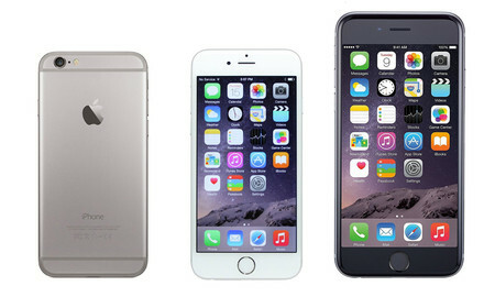 El iPhone 6s