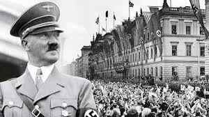 Una dictadura totalitaria