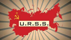 La URSS, un nuevo estado