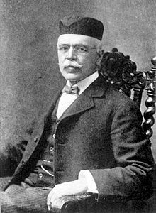 H.robinson towne (1844-1924)