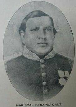 ANTECEDENTES DE LA REVOLUCIÓN DE 1871