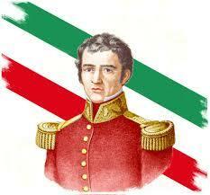 Guadalupe Victoria, primer presidente de la republica
