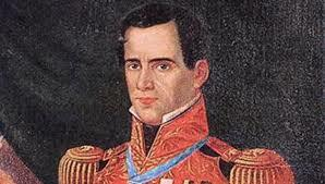 Se nombra presidente a Santa Anna