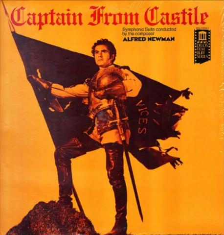 Kastillako kapitaina