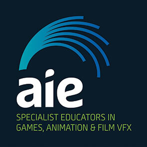 Completed Academy of Interactive Entertainment Cert III
