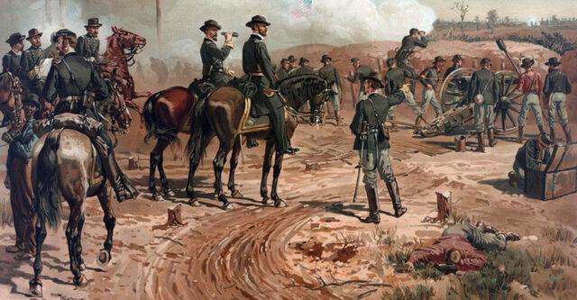 Comienza la Guerra de Reforma