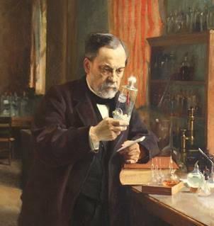 Se aprueba el método Pasteur de curación de la rabia.