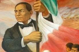 Benito Juárez vuelve a ser reelegido