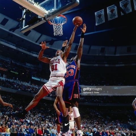 Los Bulls vuelven a ganar a los Knicks
