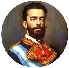 Amadeo de Saboya nuevo rey de España