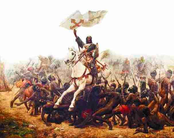 El islam y la Reconquista
