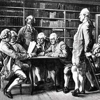 Classical Philosophers timeline