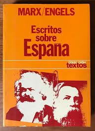 Engels llega a España