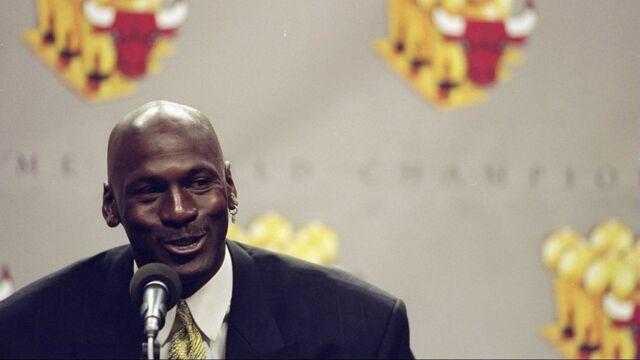 Jordan anuncia su 2º retiro