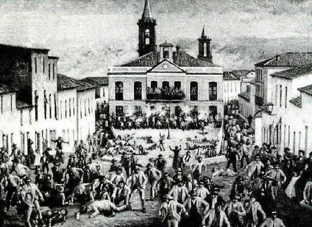 Matanza de Rio Tinto