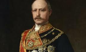 El general Serrano asume la presidencia de la I República
