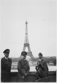 Ataque Alemán sobre Holanda, Bélgica y Francia