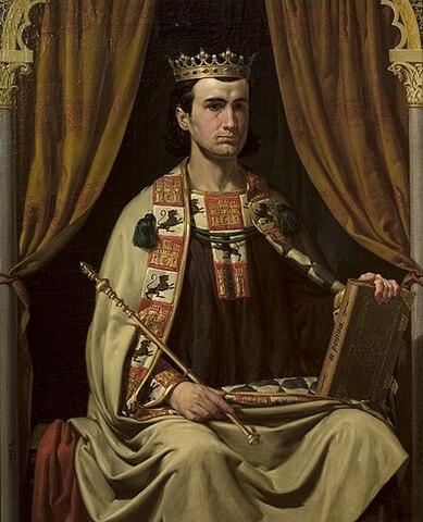 Alfonso X conquista Niebla