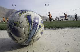the passion of soccer