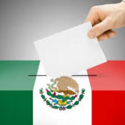 Los Procesos Electorales en México: Seguimiento Históric timeline