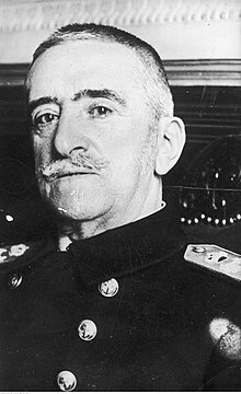 Juan Bautista Aznar-Cabañas.