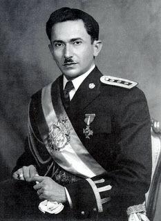 GOBIERNO MILITAR DE CARLOS CASTILLO ARMAS