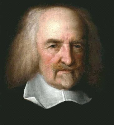 Moral Positivism (Thomas Hobbes)