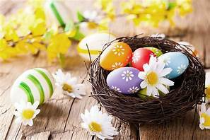La Pasqua: la festa della primavera