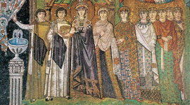 Bizancio timeline