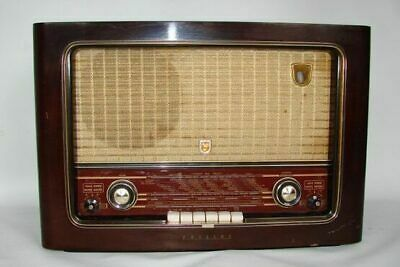 Lo que la radio transmitía