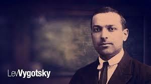 psicología y mente Vygotsky