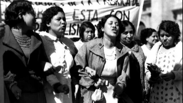 Celebración en México del Primer Congreso Feminista