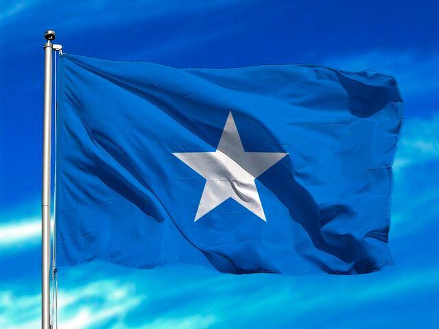 Primera competició amb Somàlia