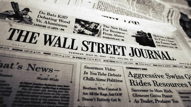 Se funda en Nueva York el periódico financiero The Wall Street Journal.