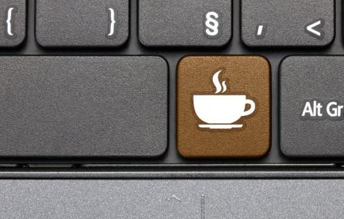 Pause Café / Thé