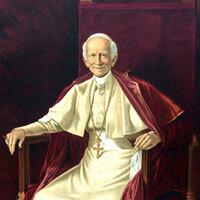 Se promulga la enciclica Rerum Novarum