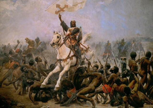 Batalla de Las Navas de Tolosa (almohades)