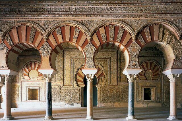 Comienza la construcción de Medina Azahara