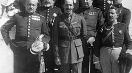 La crisis del Sistema de la Restauración y la caída de la Monarquía (1902-1931). La Dictadura de Primo de Rivera (1923-1930). timeline