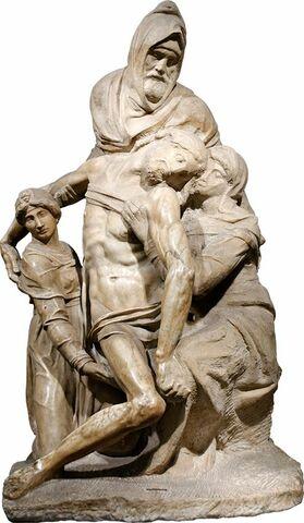 Pietat florentina