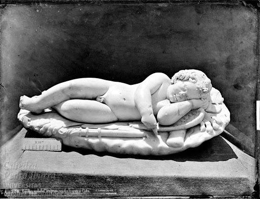 Cupido dorment