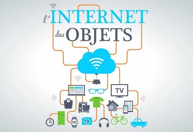 Internet des Objets (2)