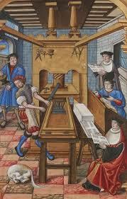 Imprenta de Gutenberg