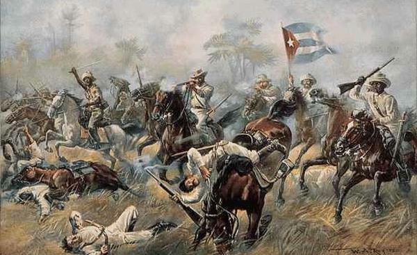 Grito de Baire, inicio de la independencia de Cuba