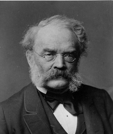 Muere el ingeniero alemán von Siemens