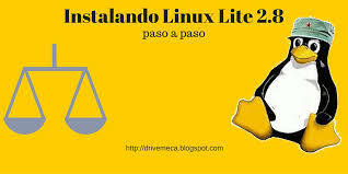 Es liberada la versión 2.8 de Linux.