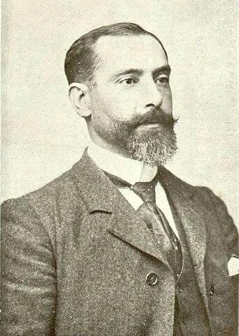 Fundación del Partido Nacionalista Vasco