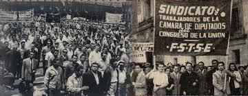 Se forma la Unión de Campesinos y Obreros Mexicanos del Estado de California